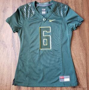 Nike Oregon lady's T-Shirt Jersey